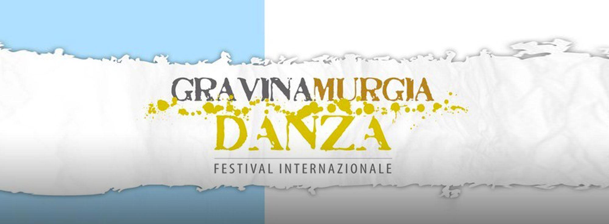 Gravina di Puglia: Gravina Murgia Danza