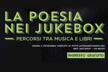 La poesia nei Jukebox