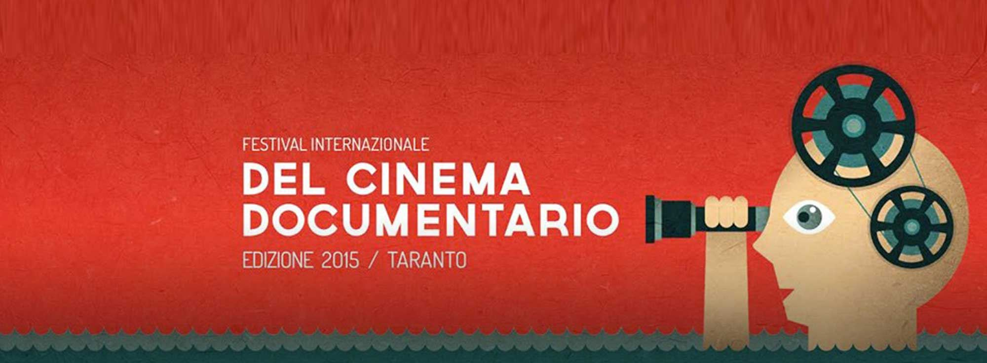 Taranto: Festival del Cinema Documentario