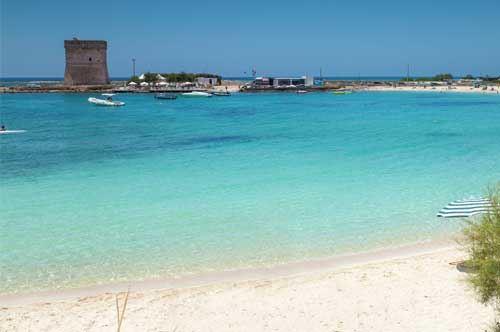 L'estate in Puglia non finisce a Settembre. Lidi aperti fino ad Ottobre