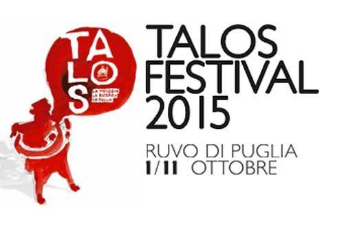 Talos Festival 2015