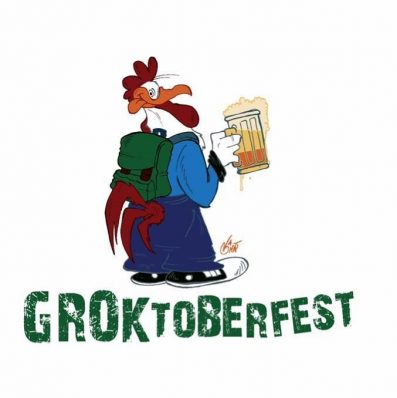 Groktoberfest