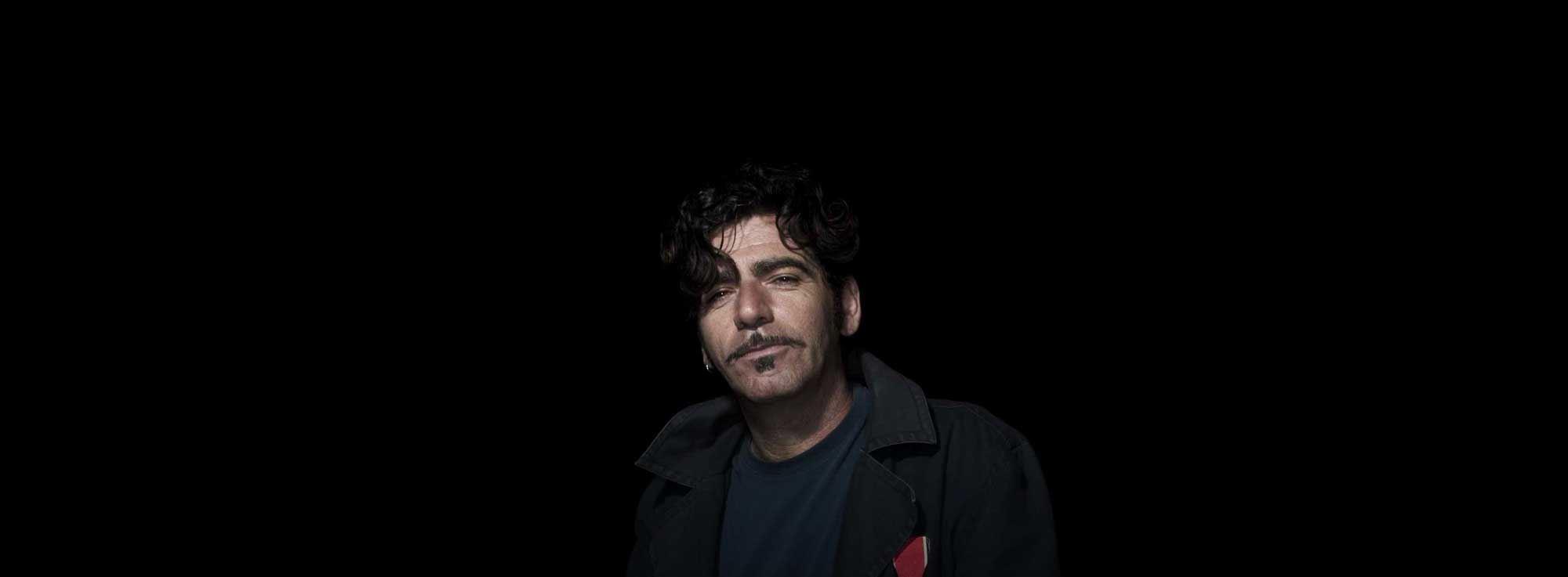 Lucera: Bobo Rondelli in concerto