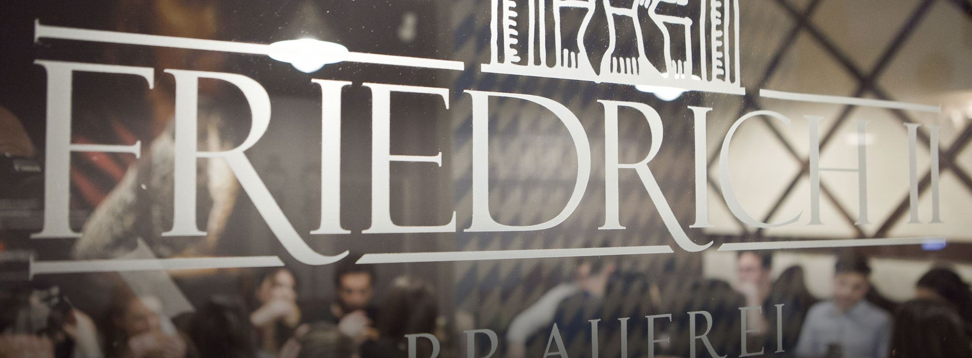 Barletta: Agosto al Friedrich II