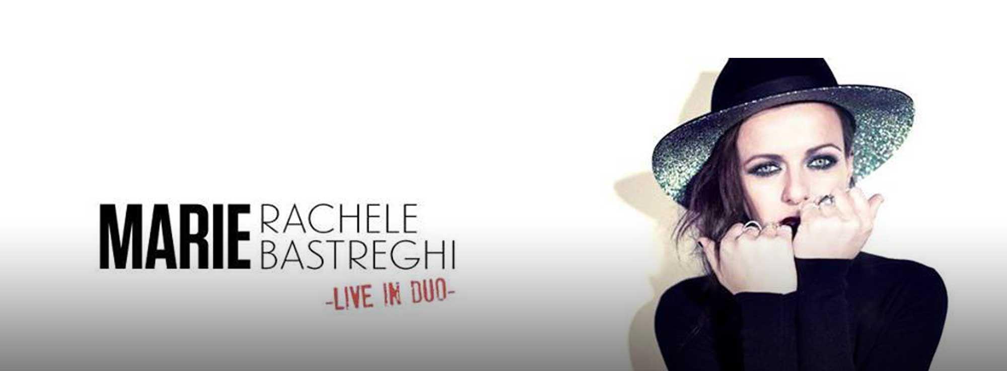 Bari: Rachele Bastreghi in concerto