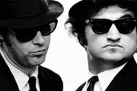 The Blues Brothers Party