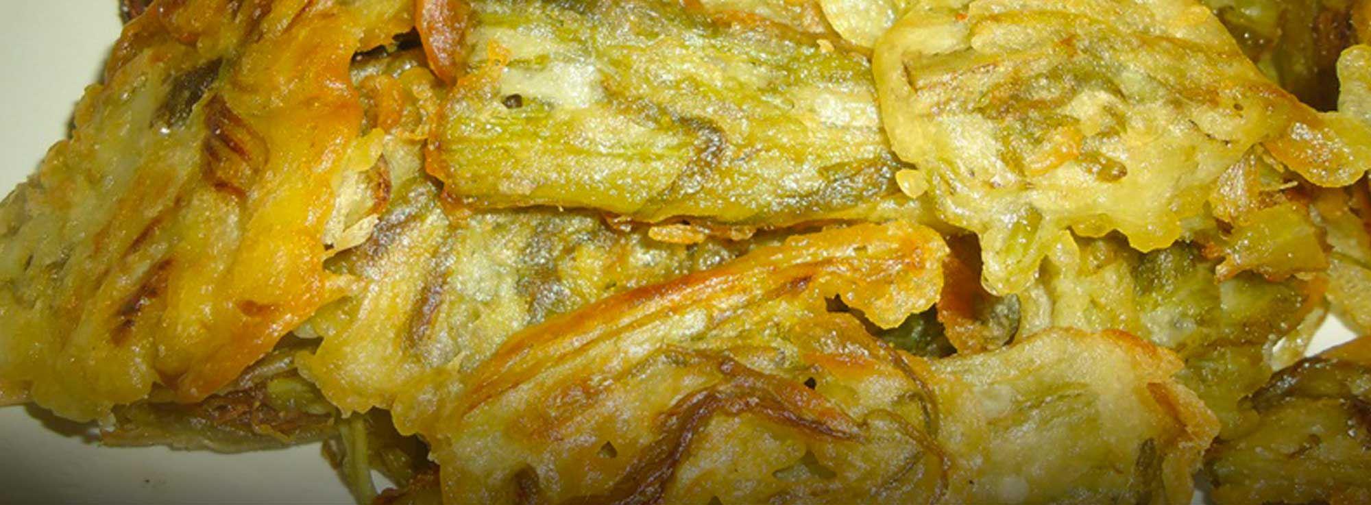Ricetta: Cardi fritti
