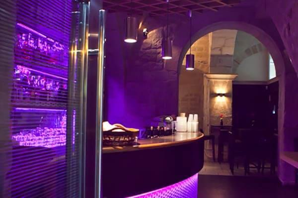 Dandy Bar