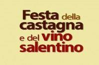 Festa della Castagna e del Vino
