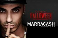 Marracash in concerto