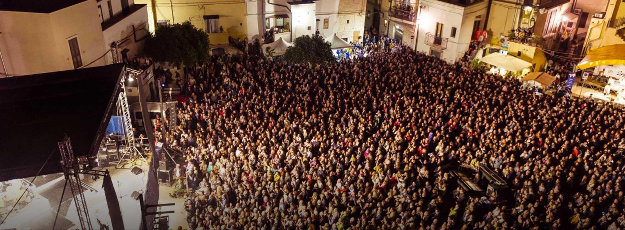 Sannicandro di Bari: Sagra delle Olive