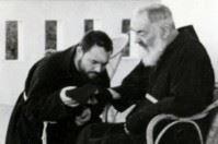 Traslazione di frate Daniele a San Giovanni Rotondo (FG)