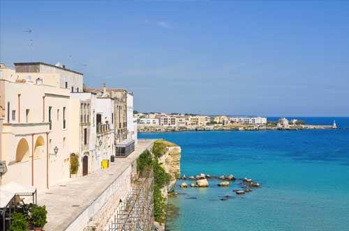 """La Puglia in TV nel programma """"Ulisse"""" di Alberto Angela"""