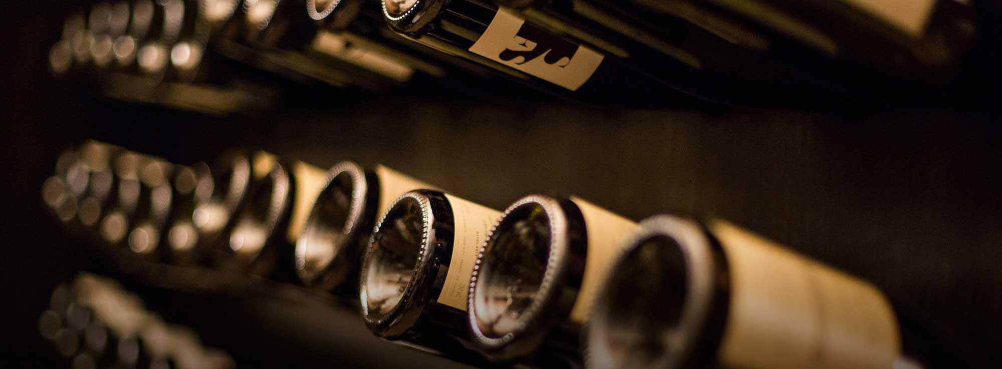 Cisternino: Vini e Vinili
