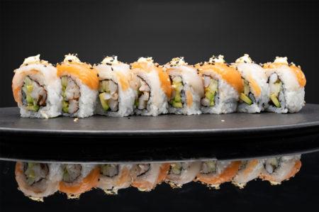 zenzero sushi barletta