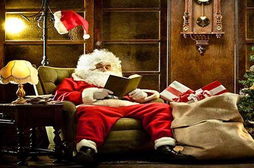Casa di Santa Claus, a Martina Franca il regalo resta impacchettato