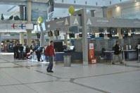 """La """"Conca barese"""" approda nell'aeroporto di Palese"""