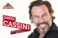 Spettacolo comico di Dario Cassini