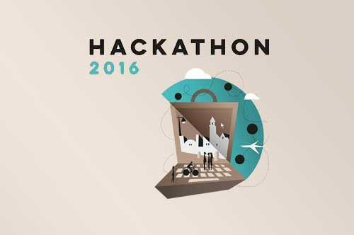 Presentazione di Hackathon 2016