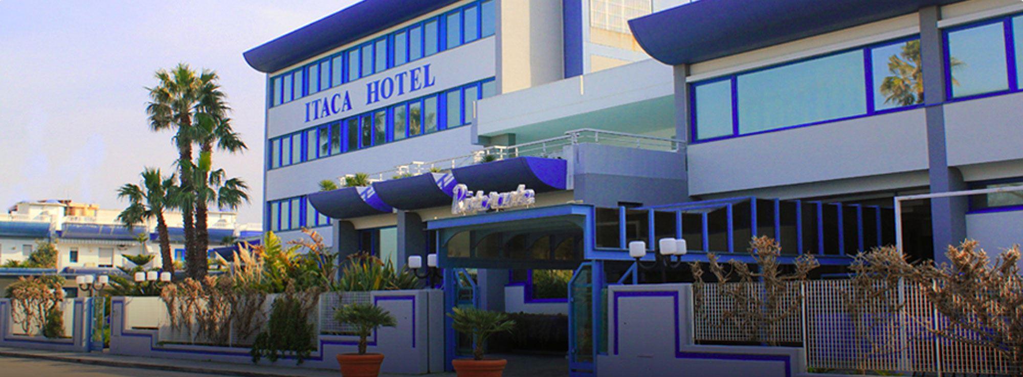 Itaca Hotel Barletta