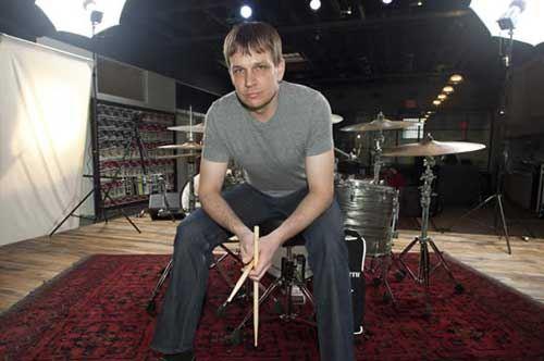 Lezione di rock tenuta da Keith Carlock