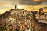 Matera 2019, stretto accordo con CdC di Bari e Taranto