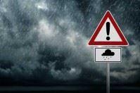 Freddo e nuvole, prosegue il maltempo in Puglia