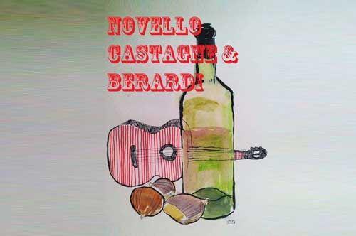 Novello Castagne & Berardi