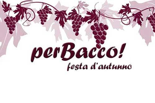 Per Bacco!