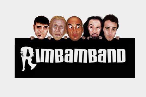 Spettacolo della Rimbamband