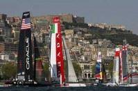 Roma 2024, c'è Bari tra le due sedi nazionali per regate veliche