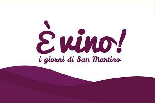 È Vino! I giorni di San Martino
