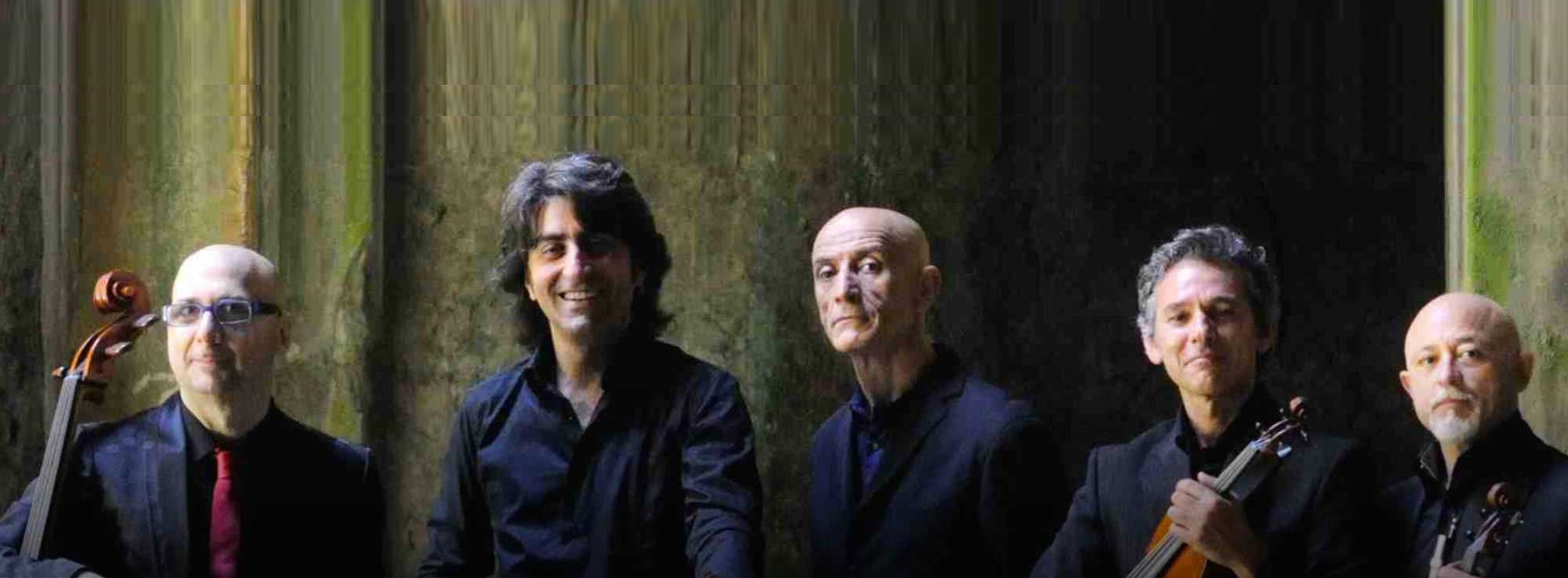San Severo: Peppe Servillo in concerto