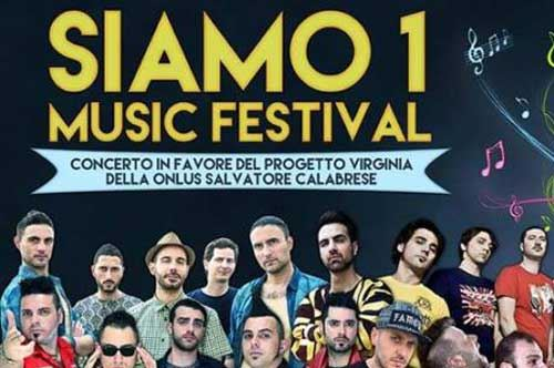 Siamo 1 Music Festival