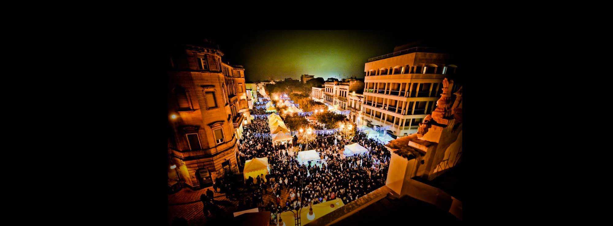 Lecce: Siamo 1 Music Festival
