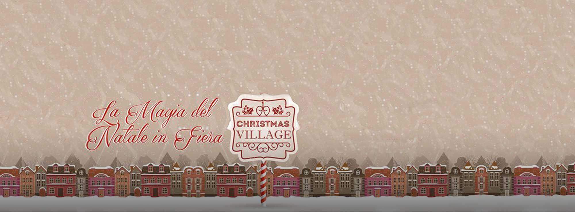 Galatina: Christmas Village