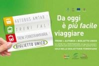 Biglietto unico FBN-FAL e AMTAB, progetto presentato in Regione