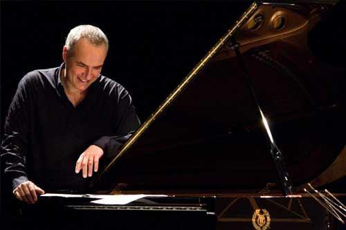 Danilo Rea in concerto
