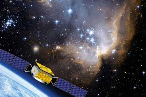Dampe, anche Bari e Salento dietro il lancio del satellite in Cina