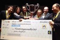 New Gluten World, a Foggia il premio nazionale dell'innovazione