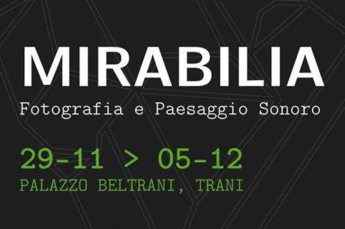 """""""Mirabilia"""", boom di visite per l'evento espositivo-sonoro a Trani: le foto"""