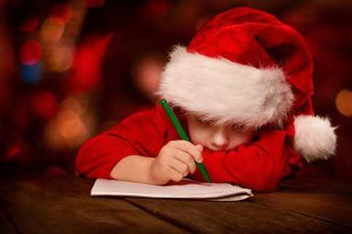 Il miracolo di Natale a Brindisi: la piccola Vanessa e la lettera da Albinea