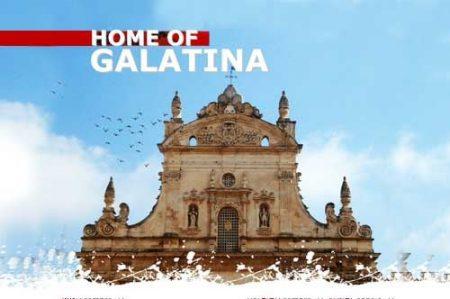 Home of Galatina