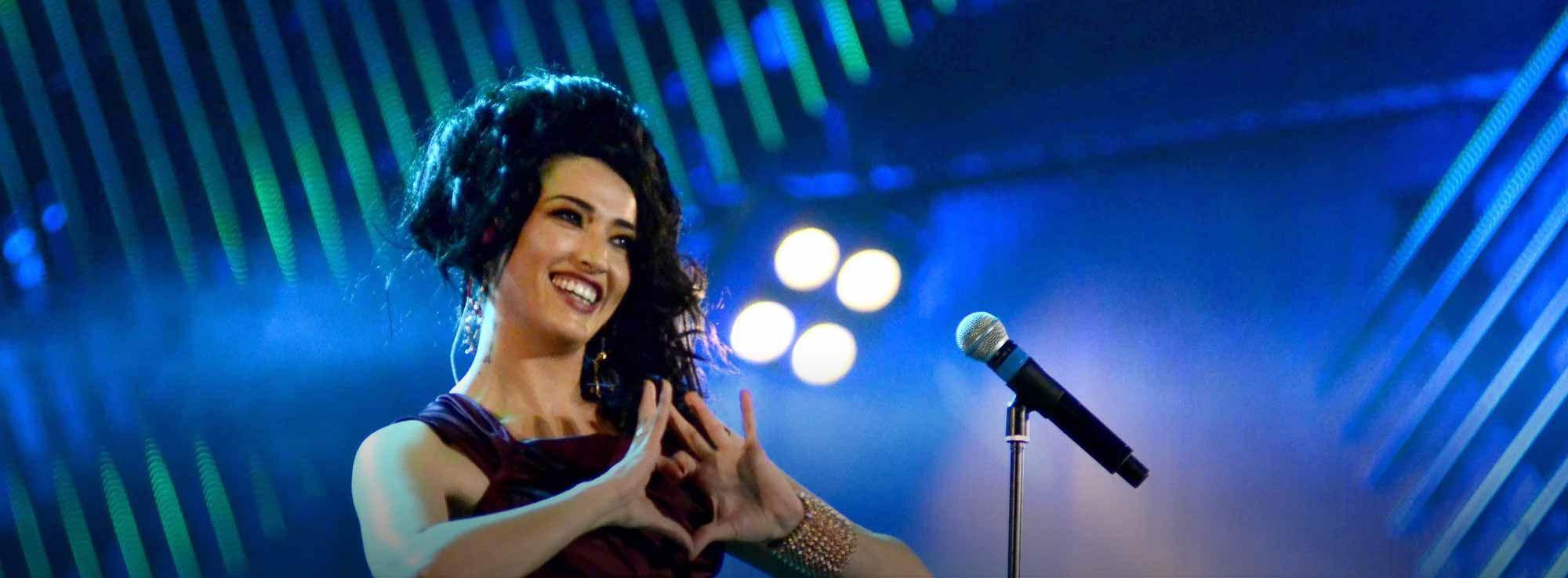 Lecce: Nina Zilli in concerto