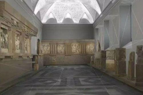 """""""Tesori di Otranto in 3D"""", alla Puglia l'e-Content Award 2015"""