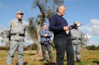 Terremoto Xylella: sotto inchiesta in 10, indagato il commissario Silletti