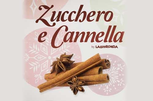Zucchero e Cannella