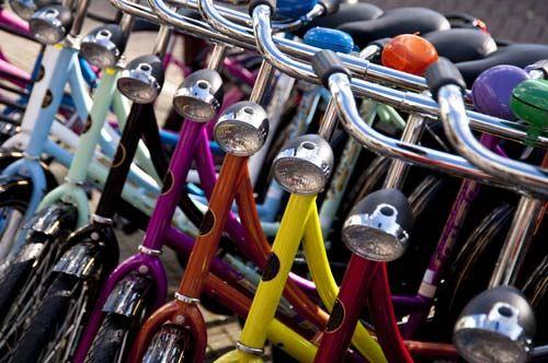 150 bici gratuite per gli studenti: l'Università di Lecce pedala