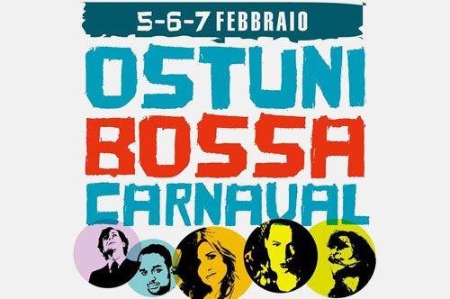 Ostuni Bossa Carnaval