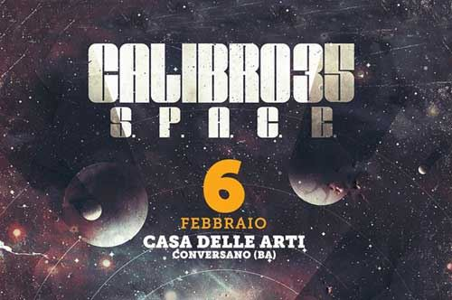 Calibro 35 in concerto